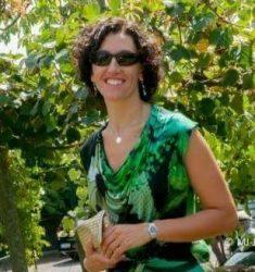 Chefe Grupo Yves Rocher Cristina Airosa